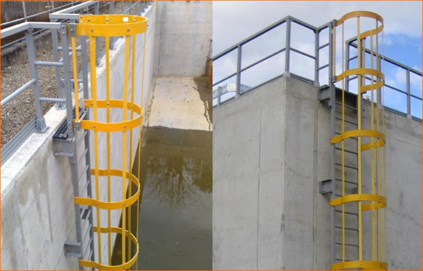 Grp Access Ladders Pjnc Ltd Grp Solutions Access
